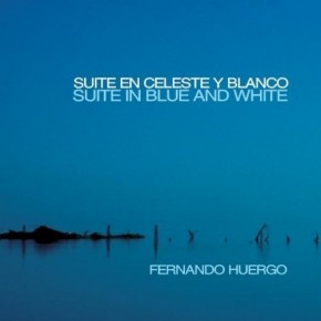 Suite En Celeste Y Blanco (Suite In Blue And White)
