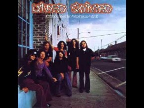 Free Bird - Lynyrd Skynyrd (isolierter Bass & Drums)