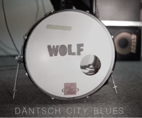 WOLF - Däntsch City Blues