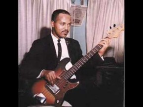 What's Going On von James Jamerson (isolierte Basslinie)