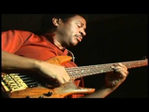 """When Night Calls"" Featuring Gary Grainger Bass Solo"