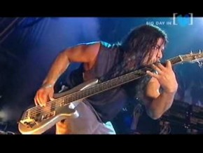Metallica - For Whom The Bell Tolls (Live Big Day Out)