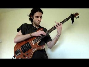 Bohemian Rhapsody - Queen (Bass Solo Arrangement)