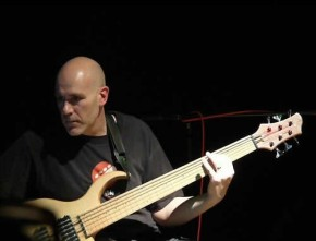 Solo Bass - Russ Sargeant