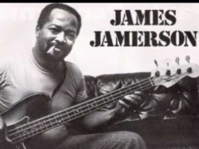 I Can't Get Next to You - The Temptations - James Jamerson (isolierte Basslinie)