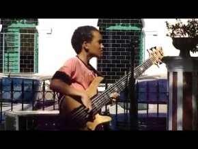 Amedício jr com Pipoquinha Bass - música - The chicken