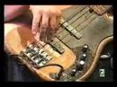 Jeff Andrews - Bass Solo 1