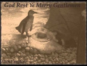 God Rest Ye Merry Gentlemen - Alun Vaughan