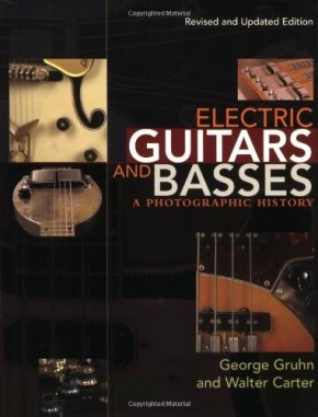 Electric Guitars and Basses