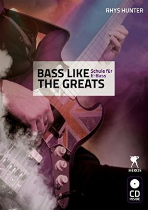 Bass Like The Greats