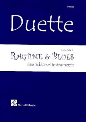 Duette - Ragtime & Blues