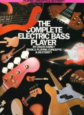 The Complete Electric Bass Player