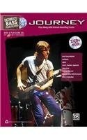 Ultimate Bass Play-Along Journey: Book & 2 Enhanced CDs (Ultimate Play-Along)