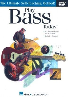 Play Bass Today [UK Import]