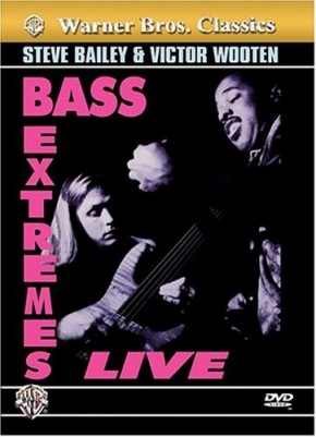 Bass Extremes Live [UK Import]