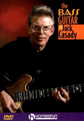 The Bass Guitar Of Jack Casady [UK Import]