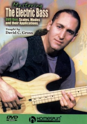 Mastering Electric Bass 1 [UK Import]