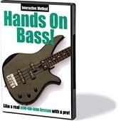 Hands on Bass! - Interactive Method