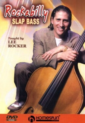 Lee Rocker - Rockabilly Slap Bass [UK Import]
