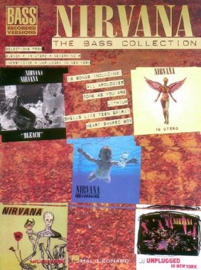 Nirvana - The Bass Collection