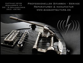 Bassart Guitars