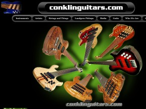 Conklin Guitar Company
