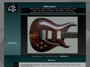 Griffin Guitars