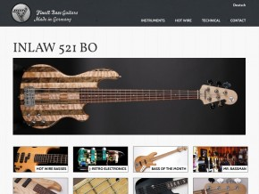Hot Wire Bass