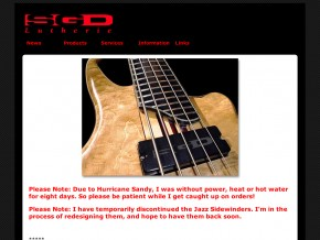 SGD Lutherie