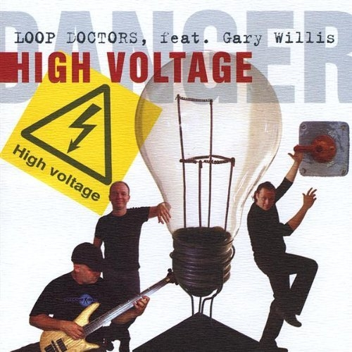 High Voltage (Feat. Gary Willis)