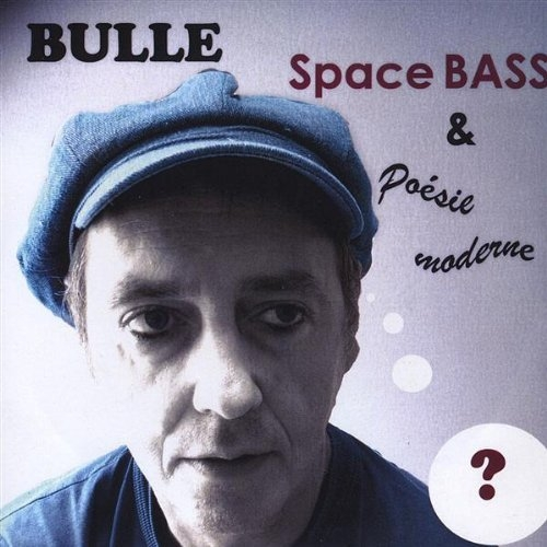 Space Bass & Poésie Moderne
