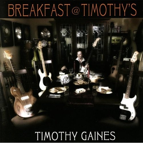 Breakfast@Timothy's