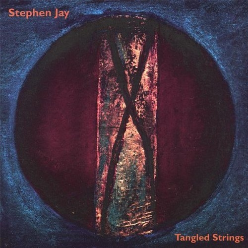 Tangled Strings