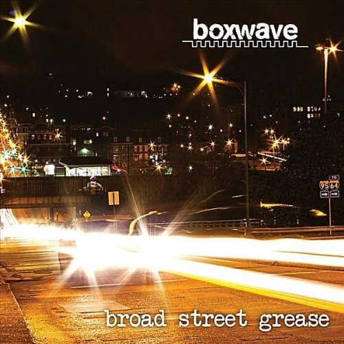 Broad Street Grease