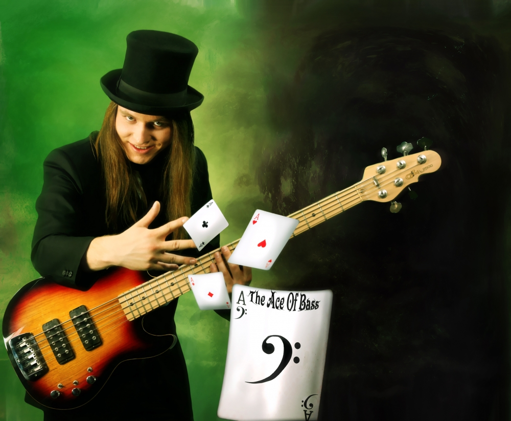 The Ace Of Bass