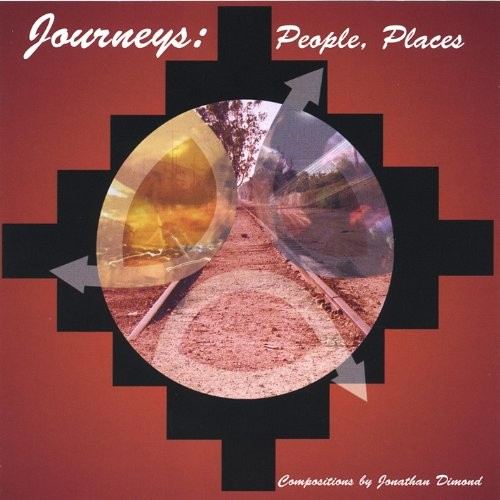 Journeys: People, Places