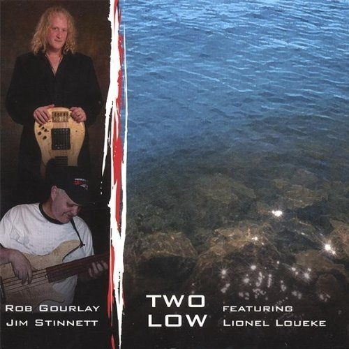 Two Low Featuring Lionel Loueke
