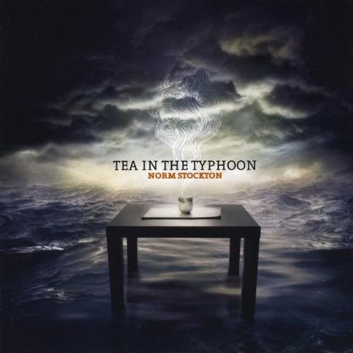 Tea In The Typhoon