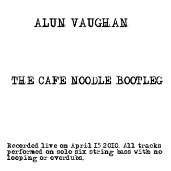 The Cafe Noodle Bootleg