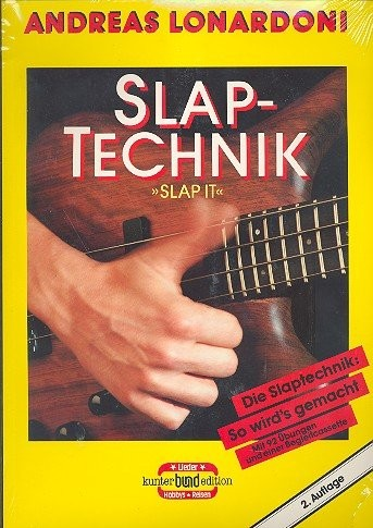 Slap-Technik - Slap it