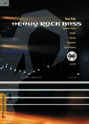 Heavy Rock Bass