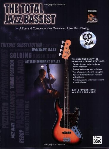 The Total Jazz Bassist
