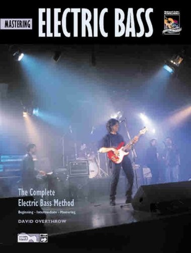 Mastering Electric Bass