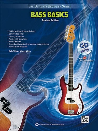 Bass Basics (Revised Edition)