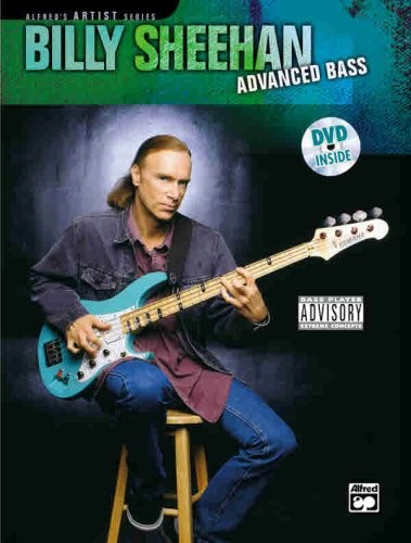 Advanced Bass - Billy Sheehan