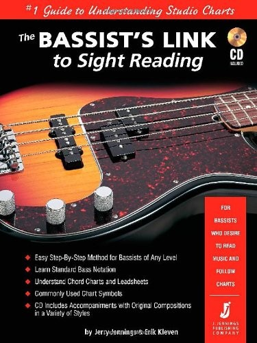 The Bassist's Link to Sight Reading