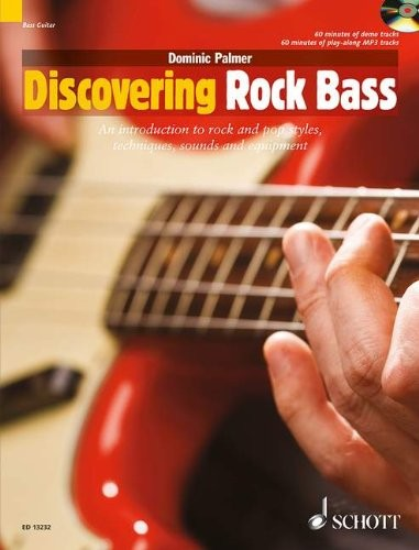 Discovering Rock Bass