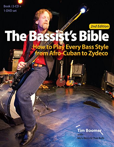 The Bassist's Bible