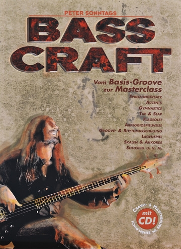 Peter Sonntags BASS CRAFT