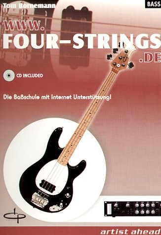 www.four-strings.de 1